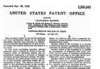 calculator_patent